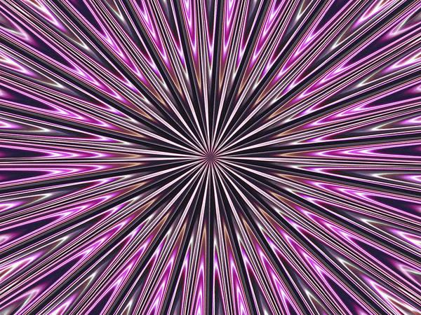 Hypnosis 4 Art Print