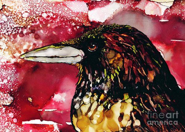 Painting - I Am by Jan Killian