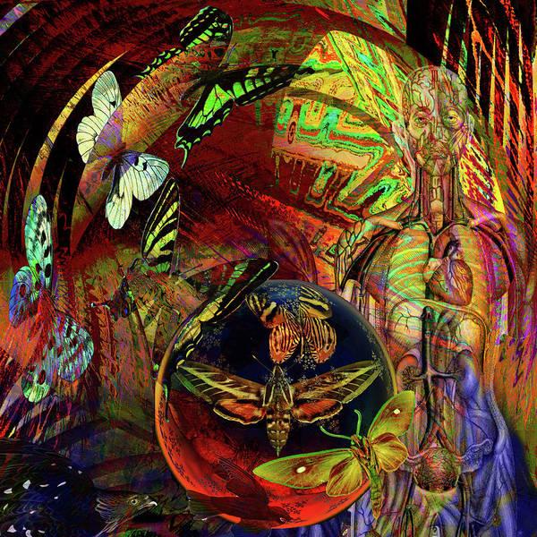 Believe In Yourself Digital Art - I Am Women  by Joseph Mosley