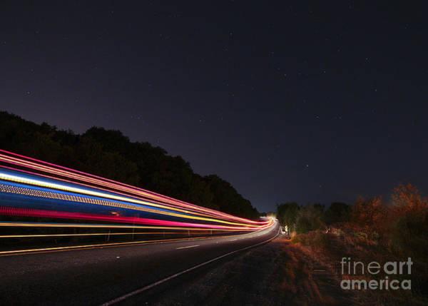 Wall Art - Photograph - I Drove All Night II by Jennifer Ramirez