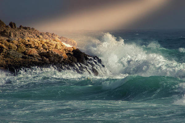 Wall Art - Photograph - I Have Seen The Light by Stelios Kleanthous