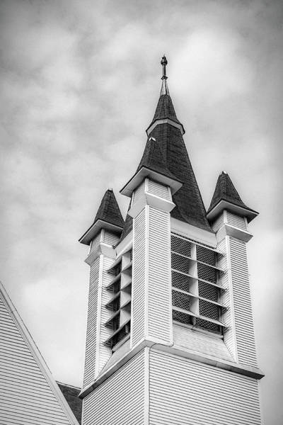 Photograph - I Heard The Bells by Kendall McKernon