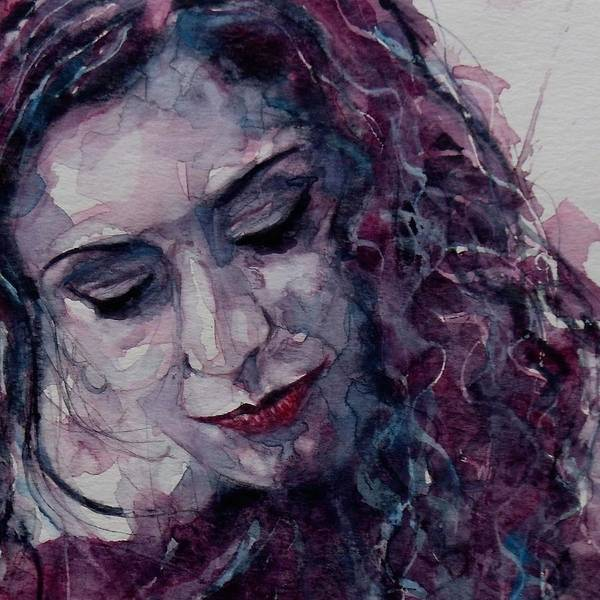 Beauty Painting - I Heard You Like The Bad Girls Honey  by Paul Lovering