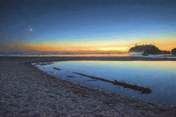 Digital Art - I Remember Now II by Jon Glaser