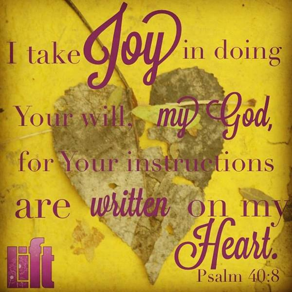 Design Photograph - I Waited Patiently For The Lord To Help by LIFT Women's Ministry designs --by Julie Hurttgam