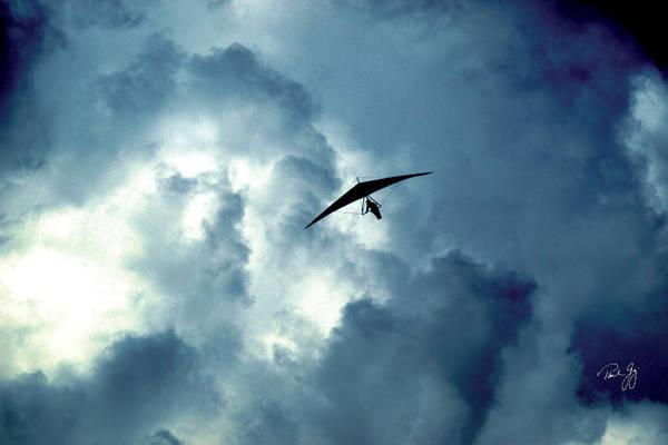 Photograph - Icarus by Paul Gaj