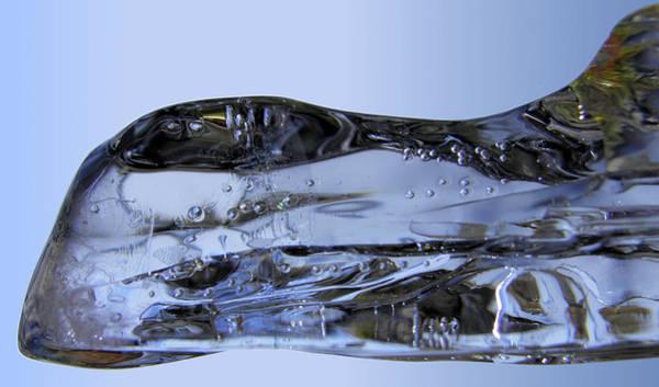 Photograph - Ice Plane by Sami Tiainen