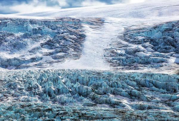 Photograph - Ice Taffy by Rick Furmanek