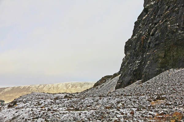 1741 Photograph - Iceland Mid-atlantic Ridge Looking Towards Europe Iceland 2 2142018 1741.jpg by David Frederick