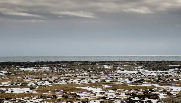Outdoor Wall Art - Photograph - Icelandic Nature Landscape by Michalakis Ppalis