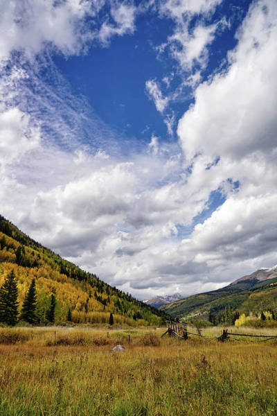 Photograph - Iconic Colorado by Leda Robertson