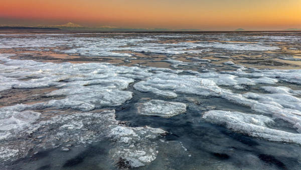 Photograph - Icy World by Pierre Leclerc Photography