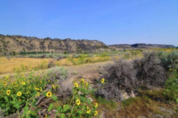 Wall Art - Photograph - Idaho Landscape by Bonnie Bruno