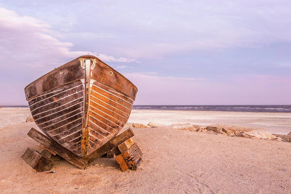 Photograph - If I Had A Boat by Peter Tellone