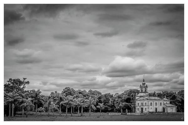 Photograph - Igreja-pindamonhangaba-sp by Carlos Mac
