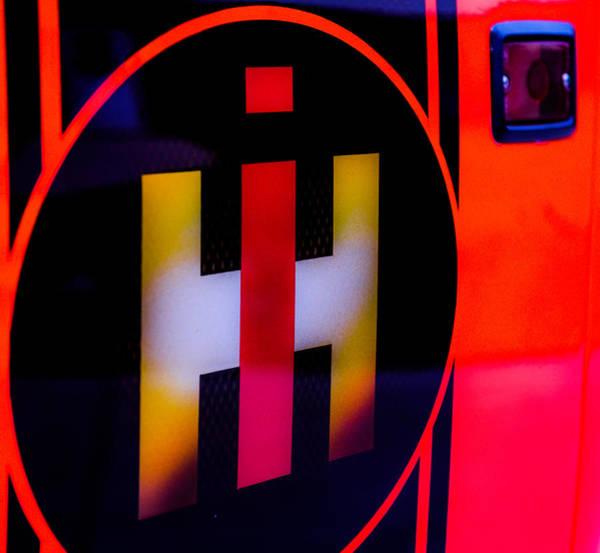 James Craddock Photograph - iHop by James Craddock