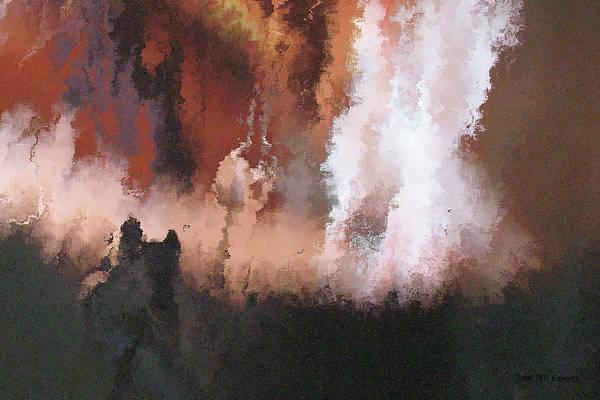 Painting - II - Halfling by John WR Emmett