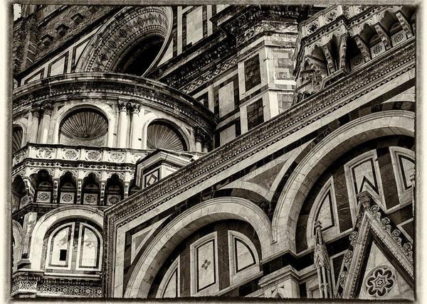 Photograph - Il Duomo Di Firenze by Gary Karlsen