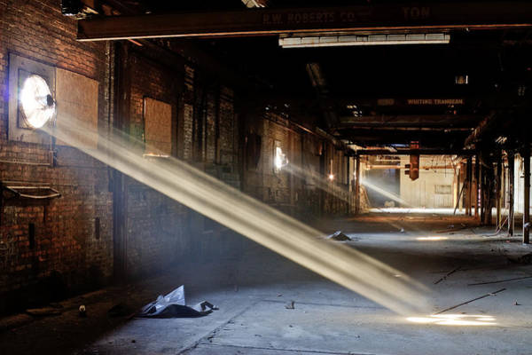 Wall Art - Photograph - Illumination by Joshua Ball