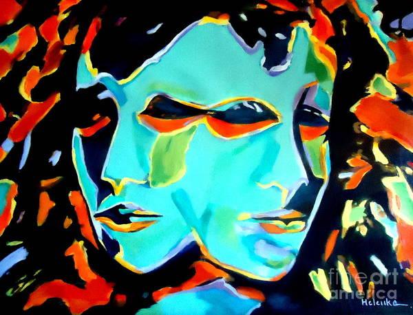 Painting - Illusion by Helena Wierzbicki