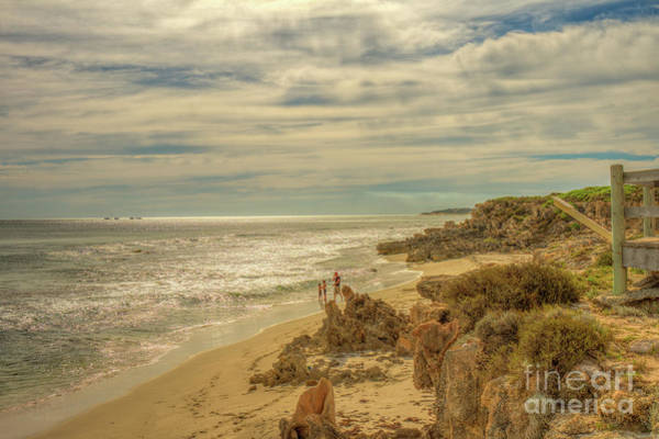 Photograph - Iluka, Western Australia by Elaine Teague