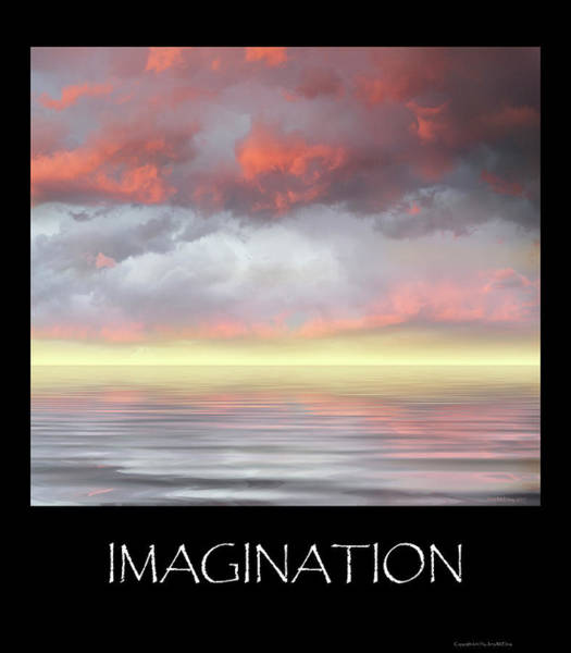 Wall Art - Photograph - Imagination by Jerry McElroy