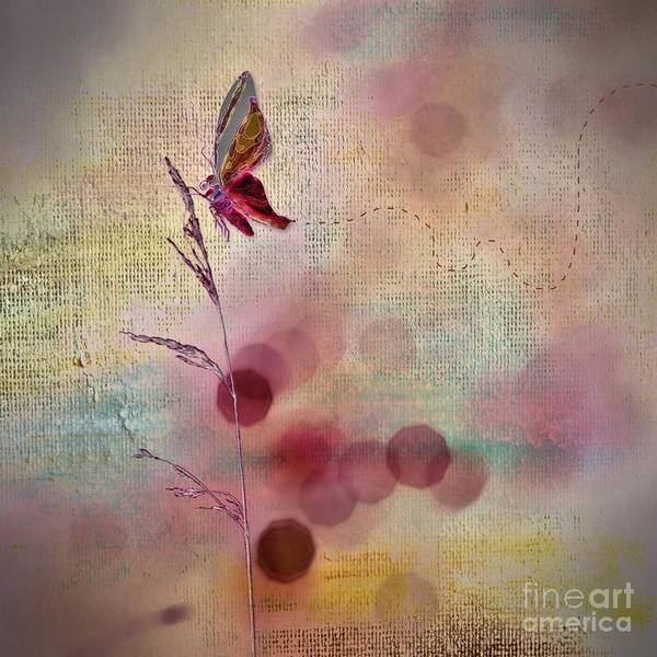 Wall Art - Photograph - Imagine ... Believe It - 04t01a by Variance Collections