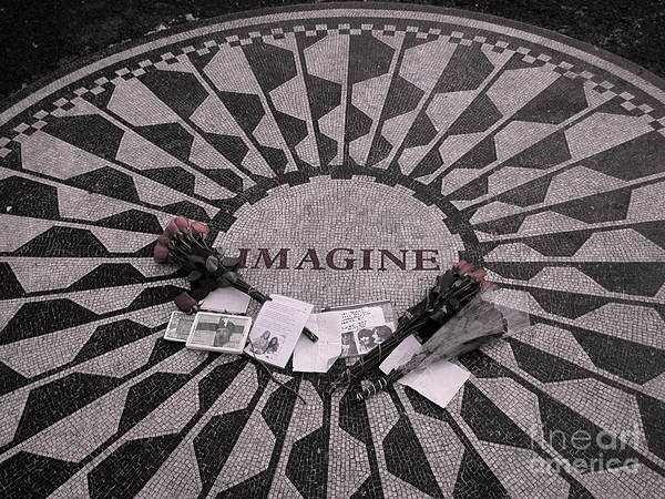 Photograph - Imagine by Kathi Shotwell