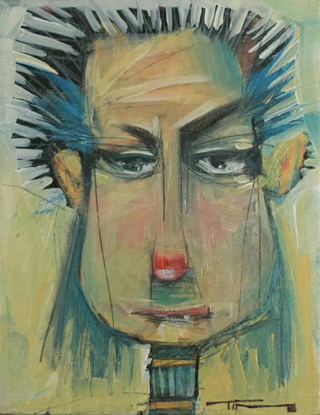Painting - Imogene by Tim Nyberg