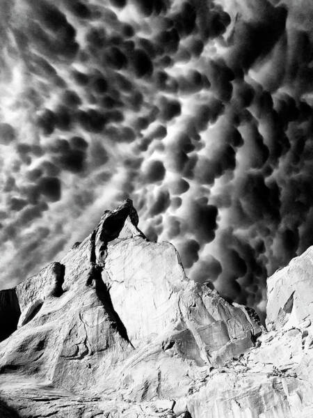 Wall Art - Photograph - Impending by Dominic Piperata