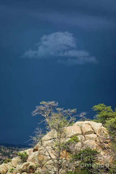 Photograph - Impending Storm by Scott Kemper