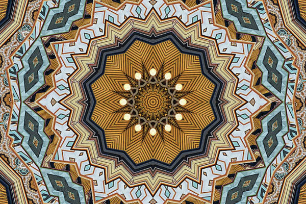 Digital Art - Impressions by Wendy J St Christopher