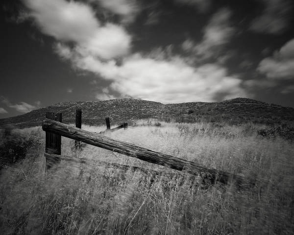 Wall Art - Photograph - In A Rural Place by Joseph Smith