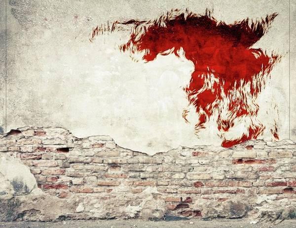 Wall Art - Painting - In Flight by Angelina Elliott