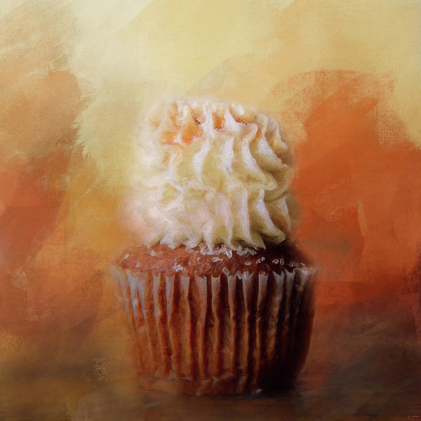Painting - In The Bakery 3 by Jai Johnson