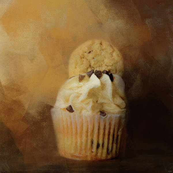 Painting - In The Bakery 4 by Jai Johnson