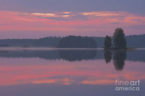 Wall Art - Photograph - In The Early Morning by Veikko Suikkanen