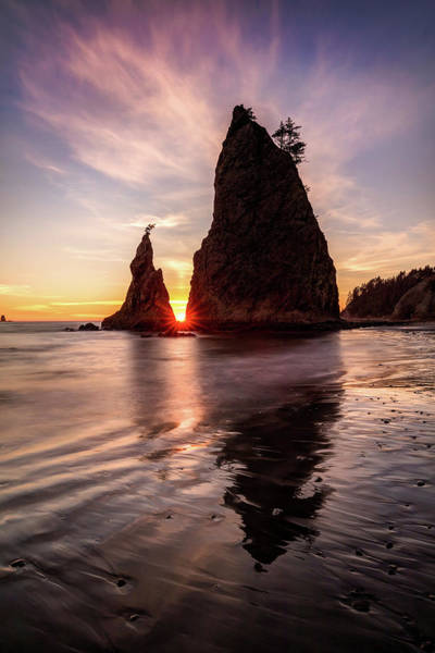 Photograph - In The Heart Of The Sea Stacks by Pierre Leclerc Photography