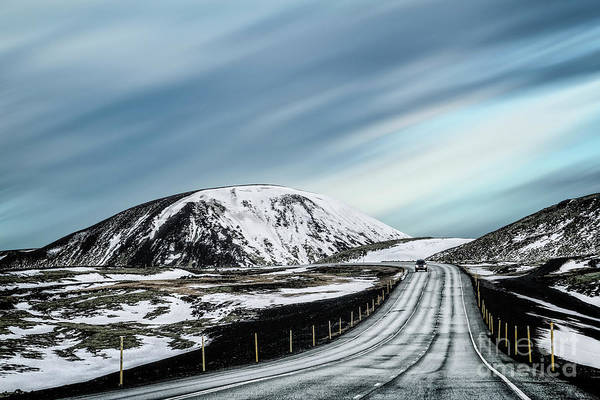 Wall Art - Photograph - In The  Long Run by Evelina Kremsdorf