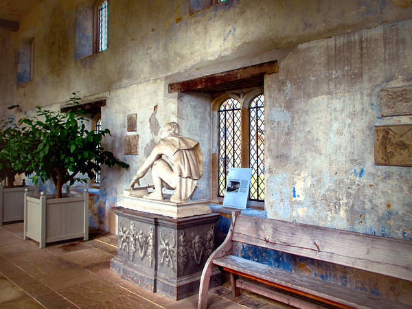 Wall Art - Photograph - In The Orangery by Sharon Lisa Clarke