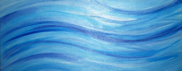 Painting - In The River by Deborah Brown Maher