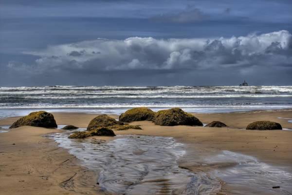 Photograph - Indian Beach by Brad Granger