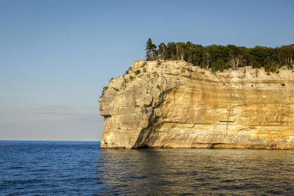 Photograph - Indian Head by Jack R Perry