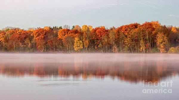 Photograph - Indian Point Morning by Rod Best