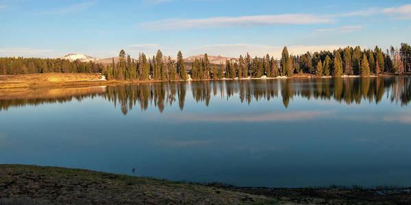 Photograph - Indian Pond by Steve Stuller