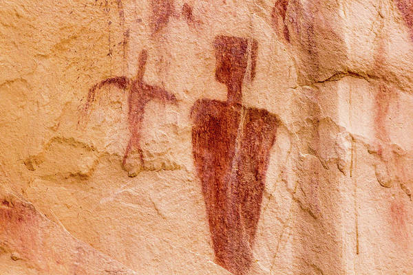 Photograph - Indian Rock Wall Art by Kyle Lee