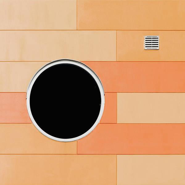 Photograph - Indiana Windows 1 by Stuart Allen