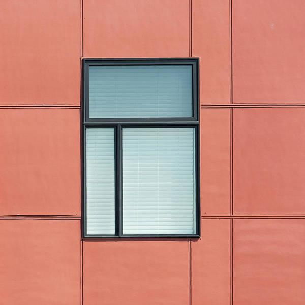 Photograph - Indiana Windows 5 by Stuart Allen