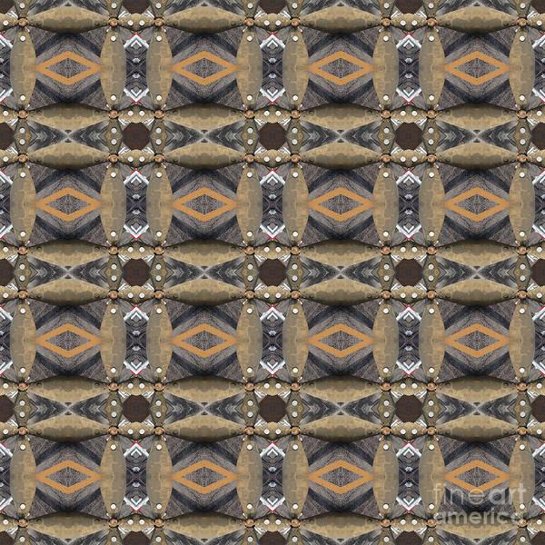 Digital Art - hinesii 'Portal' by Jimmy Hines