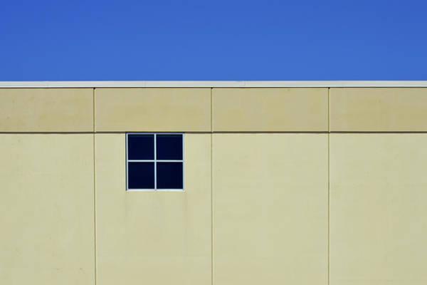 Photograph - Industrial Minimalism 20 by Stuart Allen